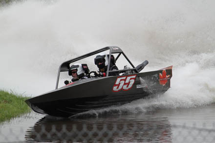 JET BOAT RACING, Morton's Slough, COOL RIDE CAR SHOW.com